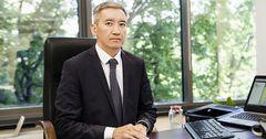 Финсектор предложил Асрандиева на должность технического премьер-министра КР