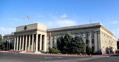 Дефляция в Кыргызстане за I квартал составила 1,2%