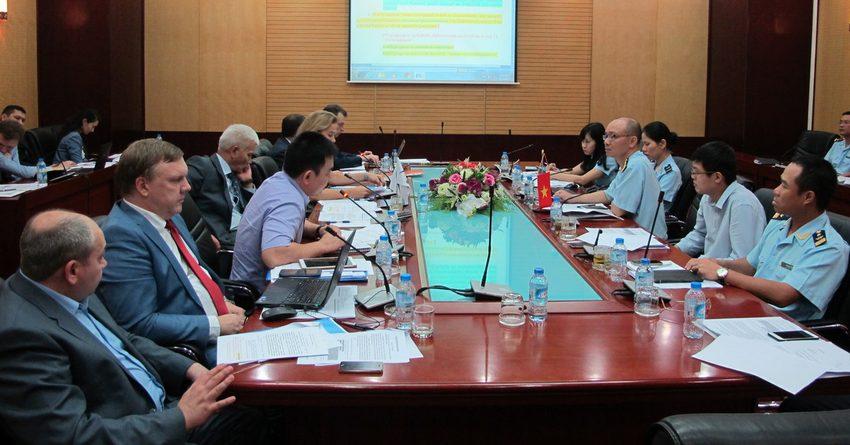 Обмен информацией о перемещении товаров между ЕАЭС и Вьетнамом заработает в 2018 году