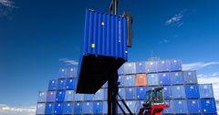 Минэконом утвердил 96 наименований товаров для экспорта в Европу