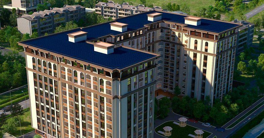 Челиндбанк понижает ставки покредитам наприобретение коммерческой недвижимости