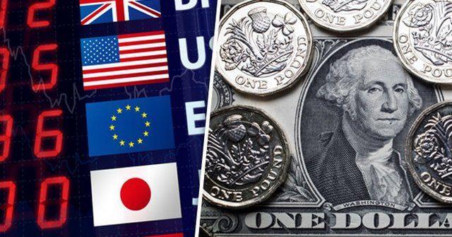 Нацбанк сбивает рост доллара новыми интервенциями