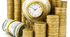 В сентябре в КР выросли процентные ставки по сомовым вкладам и снизились по валютным