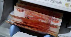 Приток денежных переводов в ноябре вырос в 1.4 раза