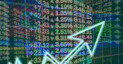 Индекс Кыргызской фондовой биржи достиг исторической отметки