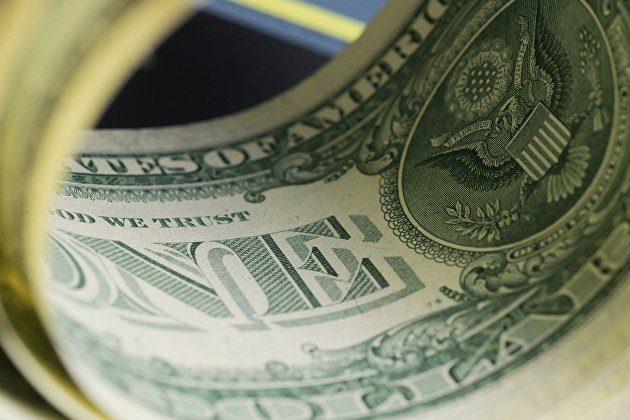 Улук Кыдырбаев: «Давать прогноз по курсу доллара, как гадать на кофейной гуще»