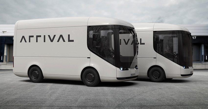 Hyundai и Kia вложили €100 млн в разработчика электромобилей Arrival