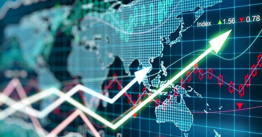Самые высокие темпы роста ВВП достигнуты в Армении и Кыргызстане