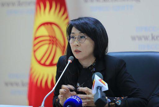 Аида Исмаилова: Большое вниманиеуделяется системе здравоохранения и соцзащите