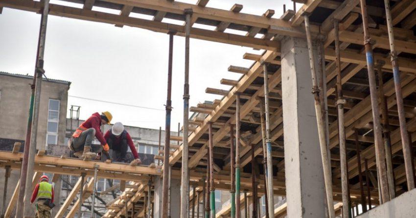 Мэрия Бишкека объявила повторный тендер на строительство школы