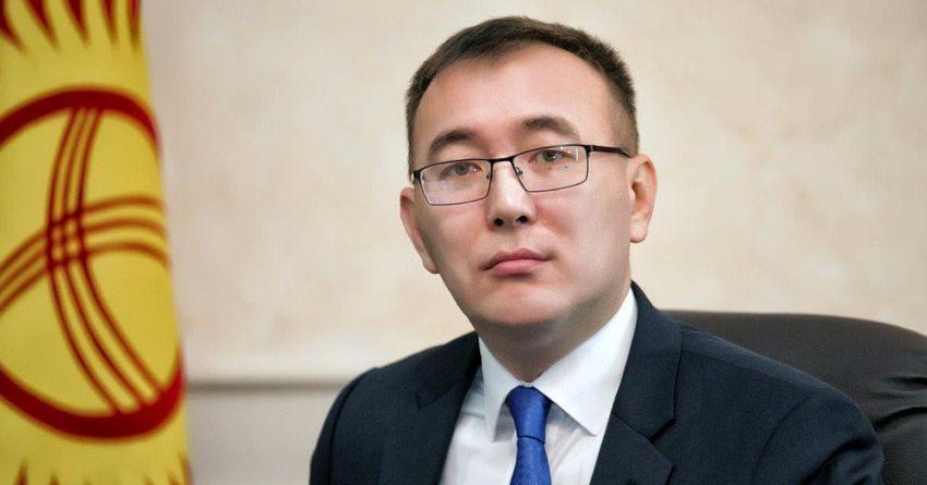 Абдыгулов выдвинут на пост главы Нацбанка