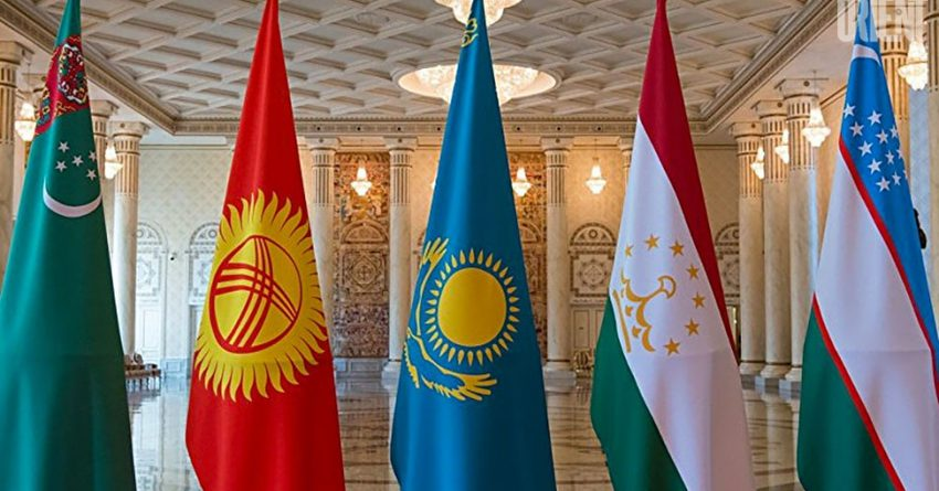 Главы четырех стран сделали совместное заявление о происходящем в КР