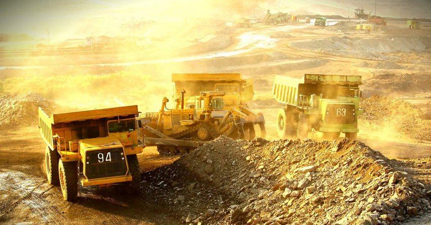 В ноябре рудник Солтон-Сары повысил показатели и добыл 4.8 кг золота
