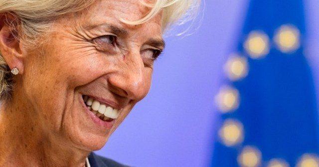 Главу МВФ признали виновной в халатности, но сажать в тюрьму не стали