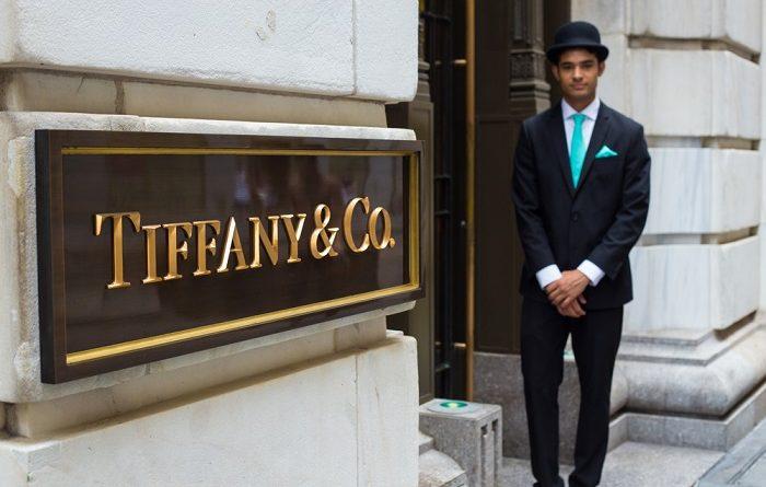 Пора покупать Tiffany: акции компании вырастут на треть