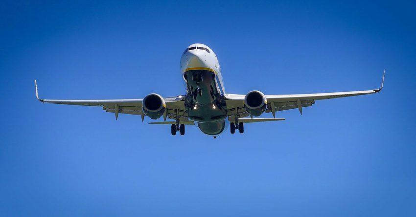 В какие страны и города можно улететь из аэропорта «Манас»