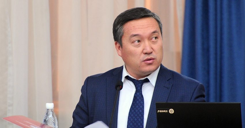 Глава ГНС: неисполнение плана сбора налогов связано с завышенным прогнозом Минэконома по росту экономики