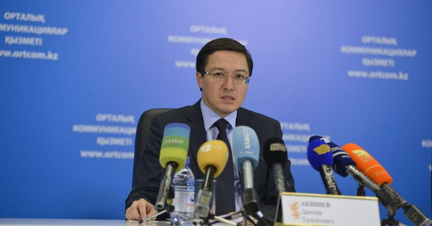 Нацбанк Казахстана готов скорректировать курс тенге при цене на нефть ниже $35
