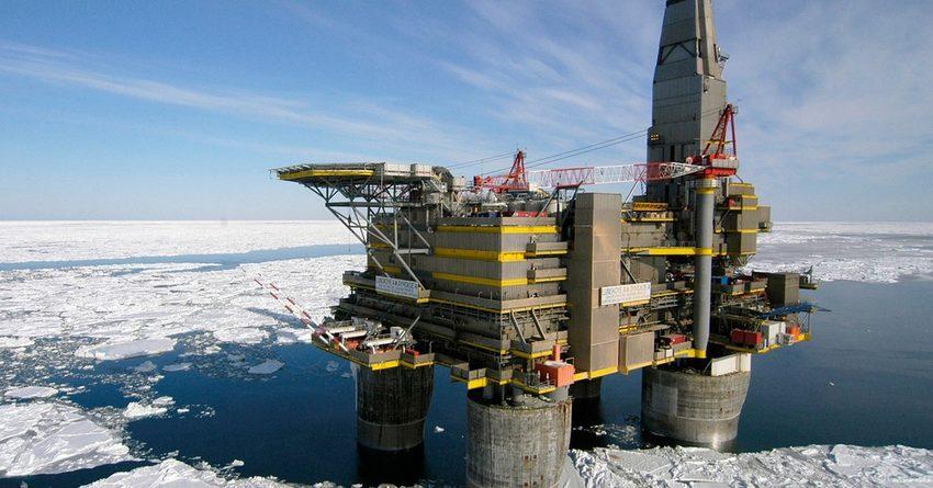 Объемы открытых месторождений нефти в мире упали до минимума за 70 лет