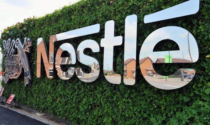 Nestle продала кондитерский бизнес в США за $2.8 млрд