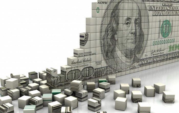 Россия избавляется от доллара и закупает евро и юани