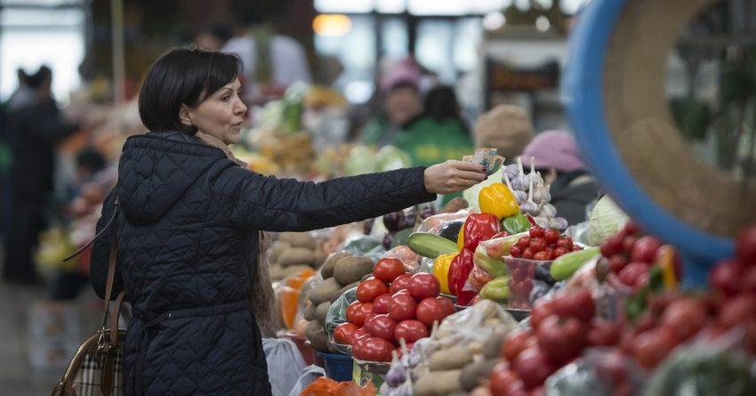 В Казахстане импорт продовольствия упал на 74% – работает программа импортозамещения