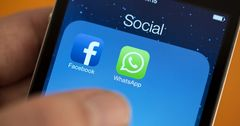 В Бразилии по решению суда заблокирован счет Facebook на $6 млн