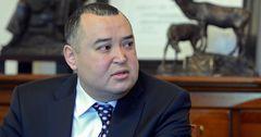 Премьер Жээнбеков подписал главе Фонда госимущества заявление об увольнении