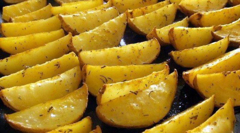 Каждый кыргызстанец в среднем потребляет в год до 100 кг картофеля