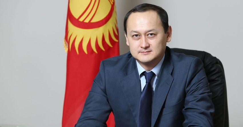 Обязанности главы Нацбанка исполняет Нурбек Жениш