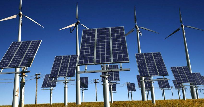 К 2040 году доля ВИЭ в мировом энергобалансе вырастет до 40%