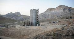В 3.6 раза вырастут налоговые поступления в бюджет КР с запуском новой линии на цементном заводе