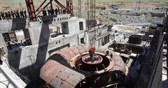 Президент КР одобрил получение $110 млн от ЕФСР на второй гидроагрегат для Камбаратинской ГЭС-2
