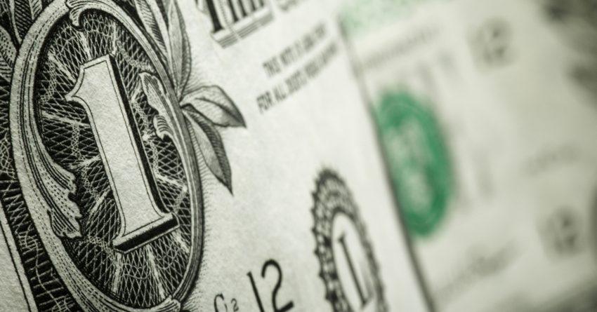 В январе объем депозитов клиентов комбанков КР сократился на 40%