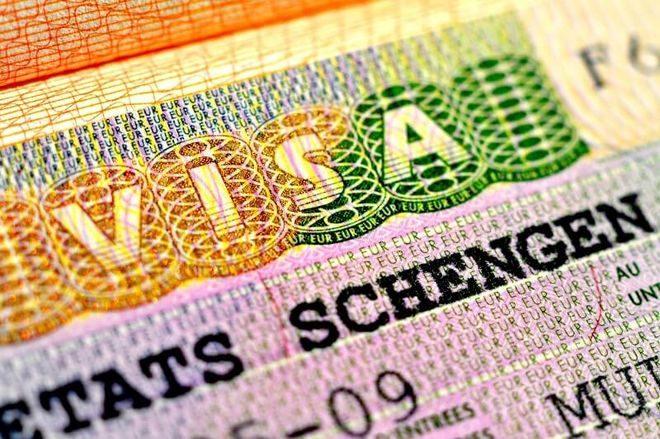 Стоимость шенгенских виз подорожает до €80