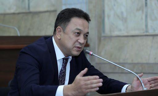 Депутат предложил поэтапное возобновление работы субъектов бизнеса