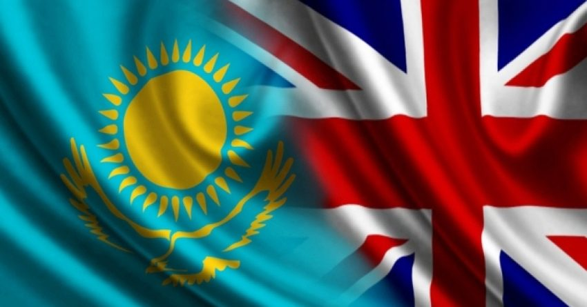 Великобритания стала больше инвестировать в Казахстан