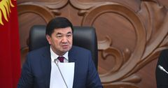 Абылгазиев: Задача правительства — увеличить объем экспорта на $300 млн