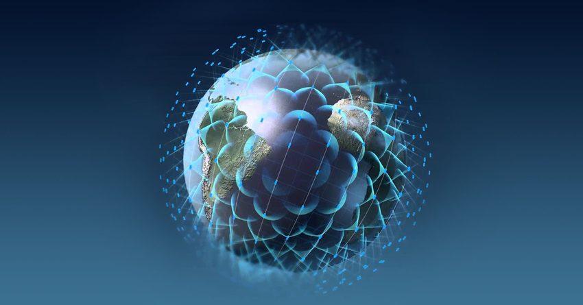 КР использует спутниковый Интернет для подключения к сети школы в отдаленных районах