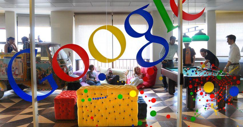 Новый офис Google в Нью-Йорке обойдется в $1 млрд