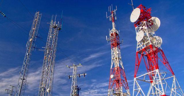 Госкомсвязи продал на аукционе радиочастоты за 431 млн сомов