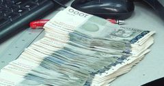 На спецсчета Минздрава и Минсоцтруда всего поступило 138.5 млн сомов