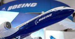 Компания Boeing согласилась выплатить более $2.5 млрд компенсаций