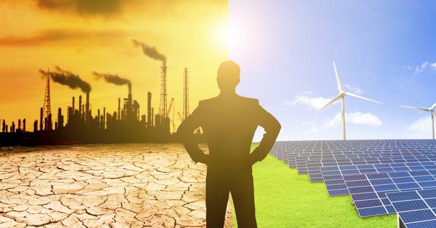 В КР открыли Центр по привлечению инвестиций для климатических проектов