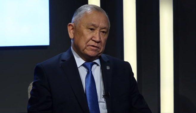 Жарасул Абдураимовназначен замминистра экономики и финансов