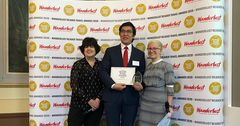 КР получила туристическую награду британского журнала Wanderlust