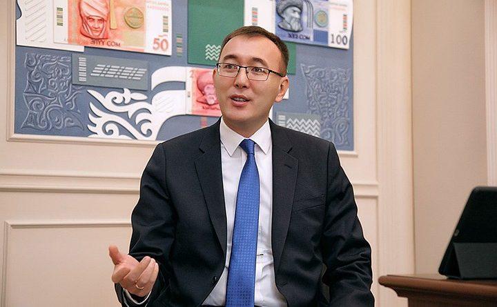Мы ищем инвестора для первого исламского банка в КР - Абдыгулов