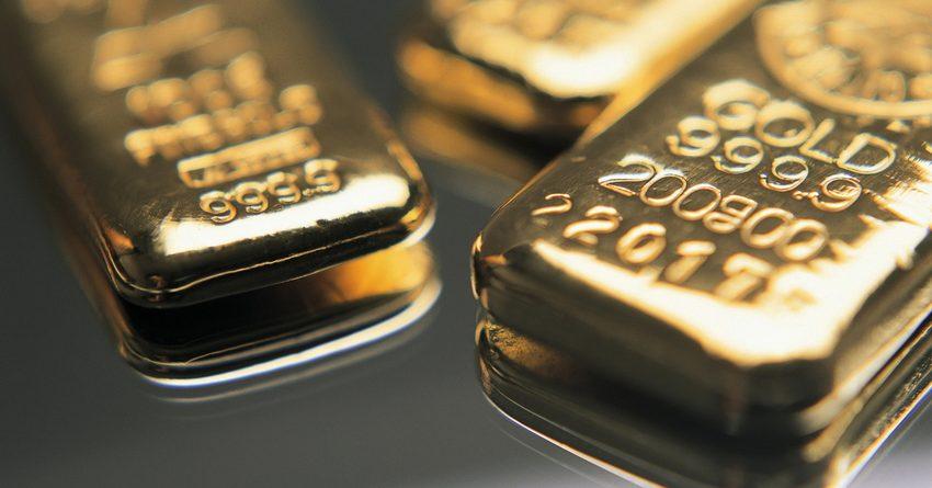 Доля золота в структуре ЗВР Кыргызстана выросла до 10.1%