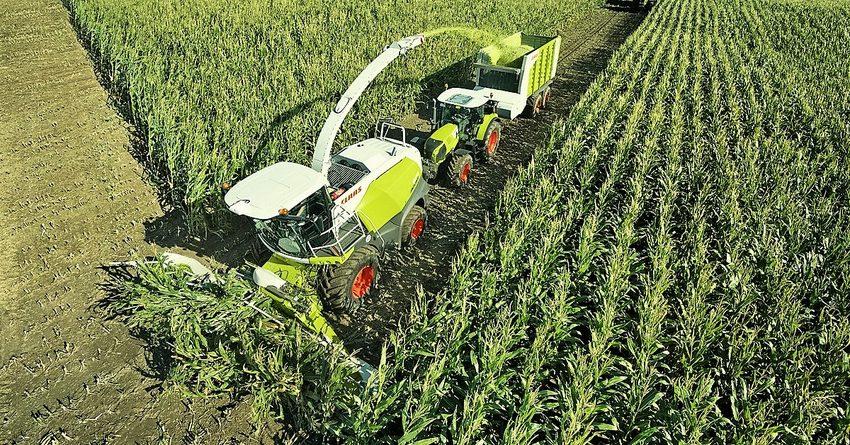 РКФР предоставит фермерам кредиты на покупку сельхозтехники в лизинг