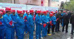Кыргызстан в 2016 году привлек 11.8 тыс. трудовых мигрантов – 77% из Китая